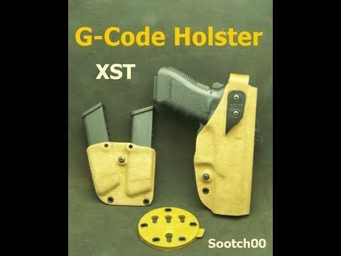 g.code holster