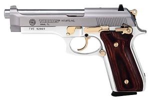 Manero de arma de fuego,Medidas de seguridad.